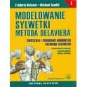 Modelowanie sylwetki metodą Delaviera-ćwiczenia i programy domowego treningu siłowego