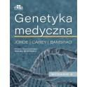 GENETYKA MEDYCZNA WYDANIE 6