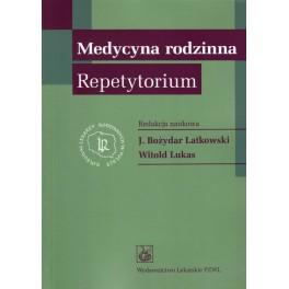 Medycyna rodzinna-repetytorium