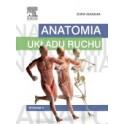 Anatomia układu ruchu Podręcznik nowy