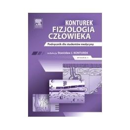Konturek Fizjologia człowieka. Podręcznik dla studentów medycyny