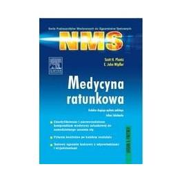 Medycyna ratunkowa. Seria Podręczników Medycznych do Egzaminów Testowych (NMS)