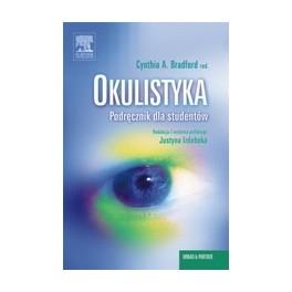Okulistyka. Podręcznik dla studentów