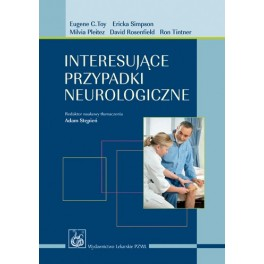 Interesujące przypadki neurologiczne