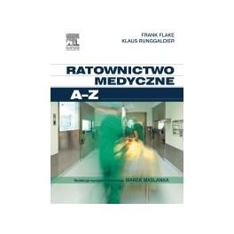 Ratownictwo medyczne A-Z