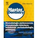 Stomatologia zachowawcza, stomatologia dziecięca, ortodoncja, periodontologia, protetyka