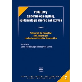 Podstawy epidemiologii ogólnej, epidemiologia chorób zakaźnych