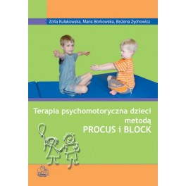 Terapia psychomotoryczna dzieci metodą Procus i Block